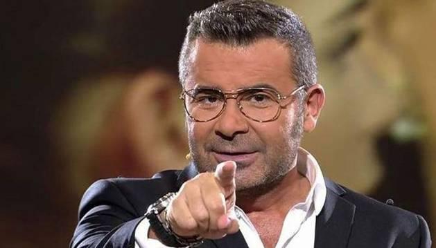 El presentador de 'Gran Hermano VIP', Jorge Javier Vázquez.