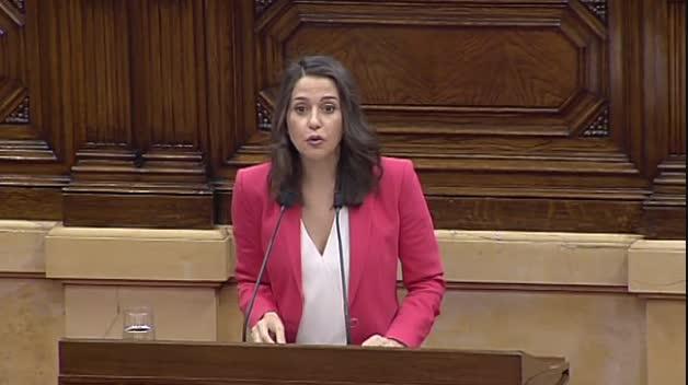 ERC reclama una 'estrategia común' tras el ultimátum de Torra