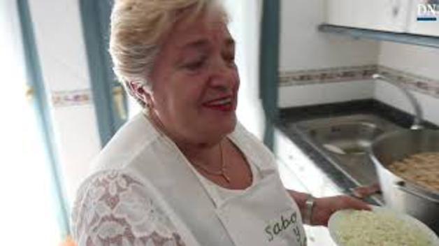 Recetas con Historia con Angelita Alfaro