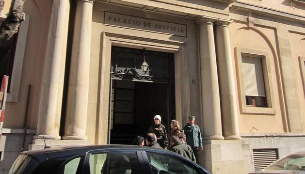 Audiencia de Jaén.