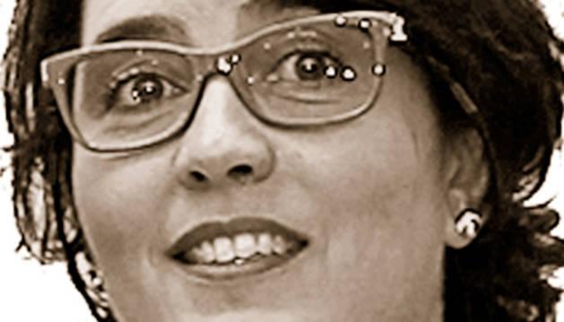 Arancha Yuste Jordán es delegada de la Asociación Española de Asesores Fiscales (ADAF).