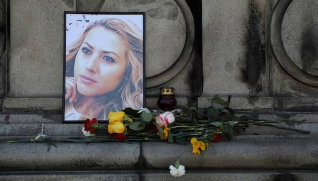 Un detenido por el asesinato de la periodista de investigación búlgara