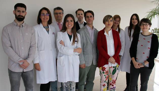 La investigación está liderada por investigadores del ICS de la Universidad de Navarra y cuenta con la colaboración de expertos de la Facultad de Educación y Psicología y de la Clínica.