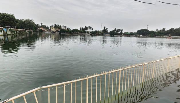 Evacuadas 300.000 personas en la India ante la llegada del ciclón 'Titli'