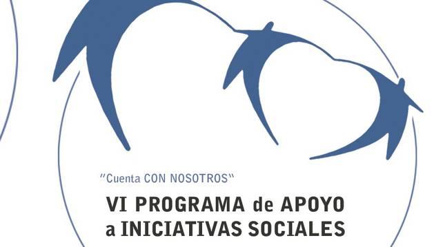 Fundación Diario de Navarra convoca el VI programa de apoyo a iniciativas sociales