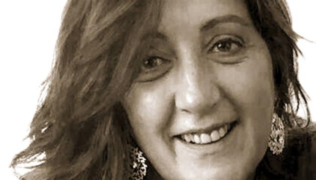 María Pilar Huarte