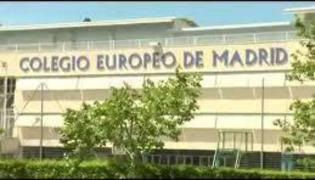 Colegio Europeo de Madrid
