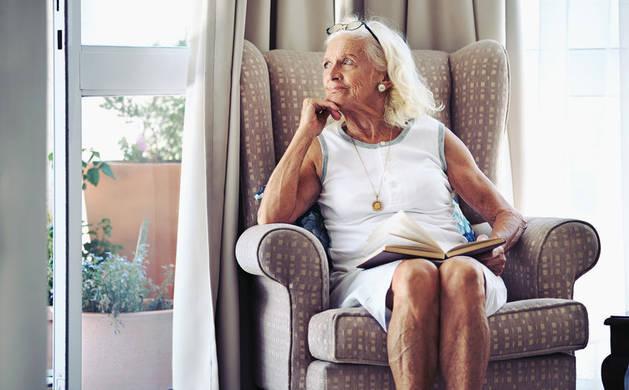 seguros senior casa