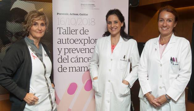 Detección precoz, dieta y ejercicio, claves en prevención de cáncer de mama