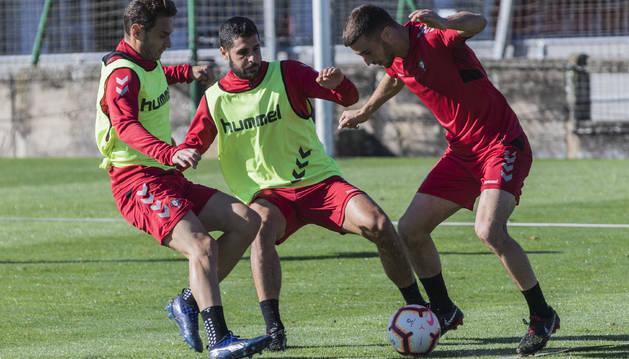 Iñigo Pérez, tampoco en Oviedo