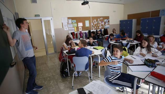 Colegio La Compasión-Escolapios