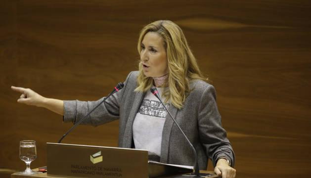 Beltrán (PPN) califica al Gobierno de
