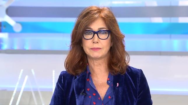Ana Rosa Quintana, en 'El programa de AR'