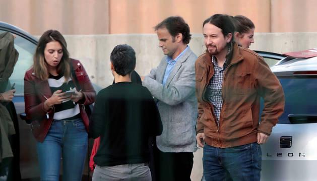 ERC no negociará los presupuestos si no hay un gesto hacia los políticos presos