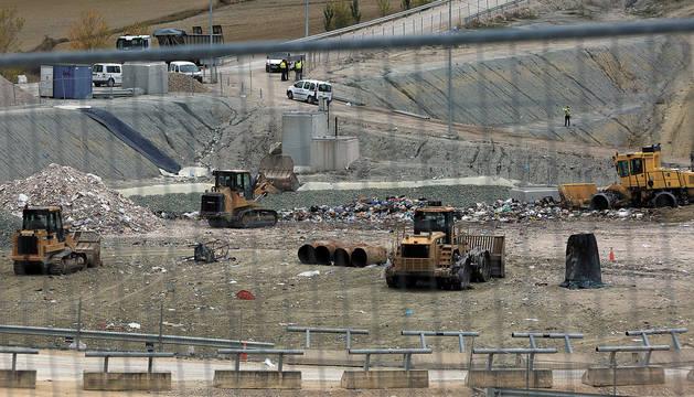 Mancomunidad da luz verde a la subida en residuos y agua para 2019