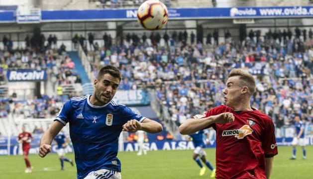 Osasuna Oviedo