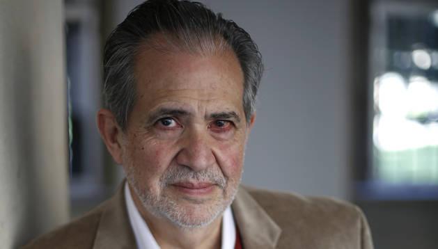 Miguel Henrique Otero mira con optimismo hacia el futuro de Venezuela.