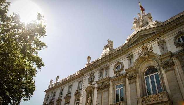 El Supremo decidirá el 5 de noviembre sobre el pago de impuesto de las hipotecas