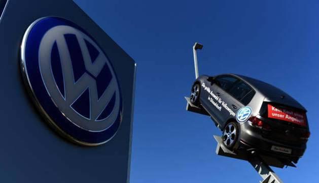 Decenas de miles de alemanes se unirán a la demanda colectiva contra Volkswagen