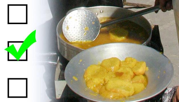 ¿Cuánto sabes sobre los platos y productos típicos del norte de Navarra?