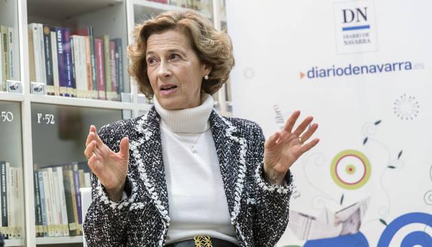 Julia Navarro: