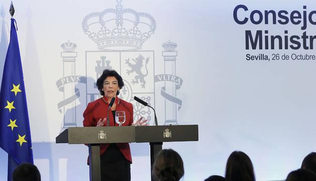 El Gobierno lleva al TC la reprobación del Rey sin el apoyo del Consejo de Estado