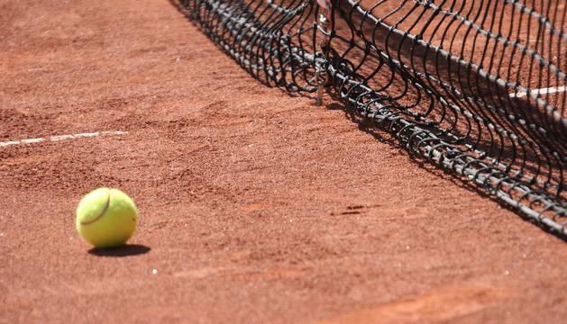 Detenidos en Valencia por el amaño de partidos de tenis