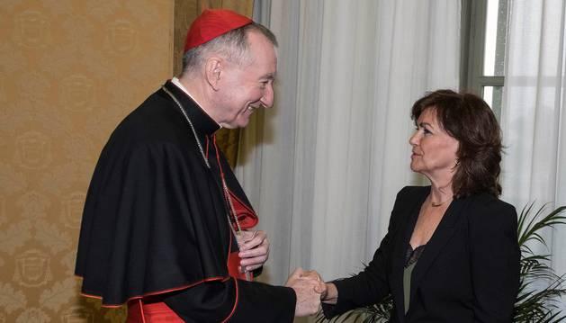 Gobierno e Iglesia, de acuerdo en que los restos de Franco no vayan a la Almudena