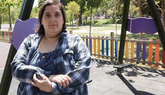 La víctima de ETA Beatriz Sánchez Seco.
