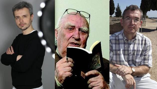Gómez-Jurado, Camilleri y Posteguillo