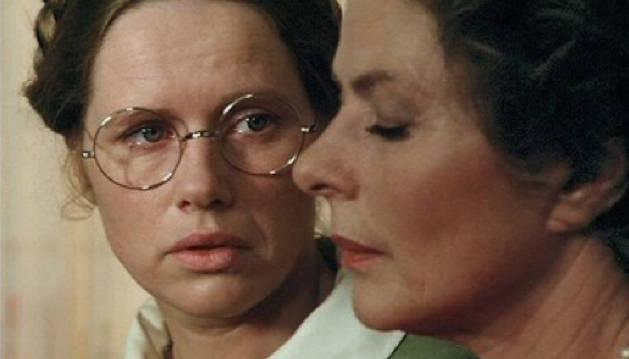 'Sonata de otoño', este sábado en Condestable en el ciclo sobre Ingmar Bergman
