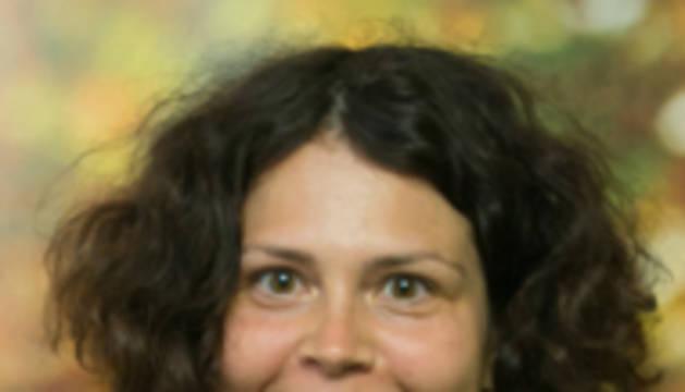 Salari Gintsburg, investigadora Marie Curie del Instituto Cultura y Sociedad de la Universidad de Navarra