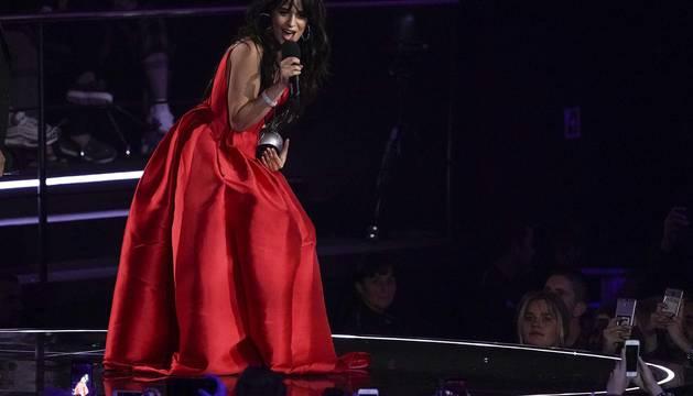 MTV ha elegido Bilbao para celebrar la entrega de los Premios EMA 2018
