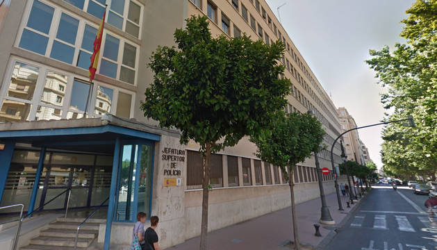 Detenido en Valencia por abusar de dos de sus nietas menores de edad