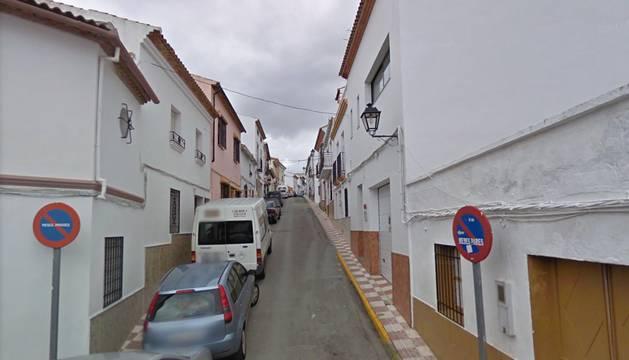 Un menor y un adulto, muertos en el incendio de su casa en Málaga
