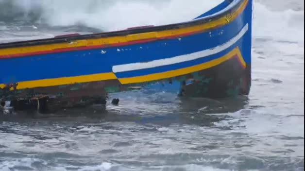 17 personas pierden la vida intentando alcanzar las costas españolas