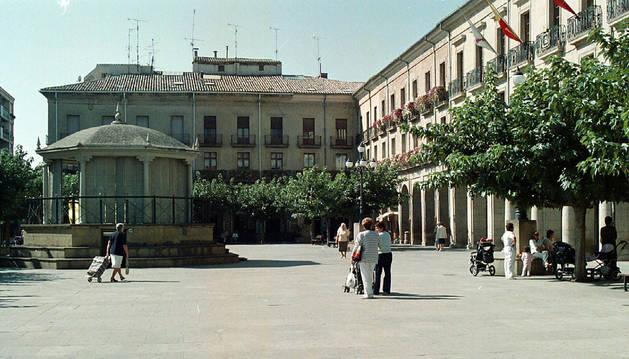 La ordenanza busca la promoción de las conductas cívicas en Tafalla.