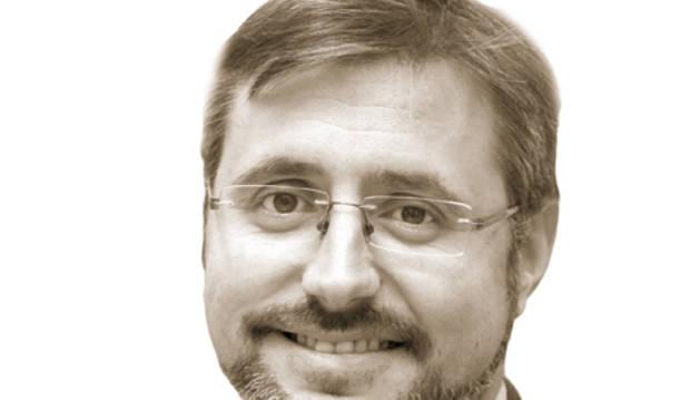 Alberto Nahum
