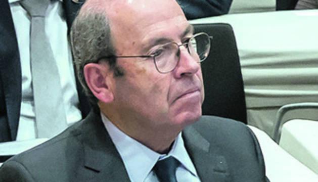 Virgilio Sagüés.