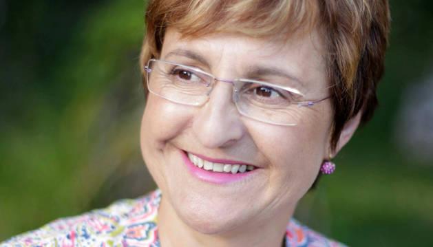 Blanca Aldanondo Otamendi.