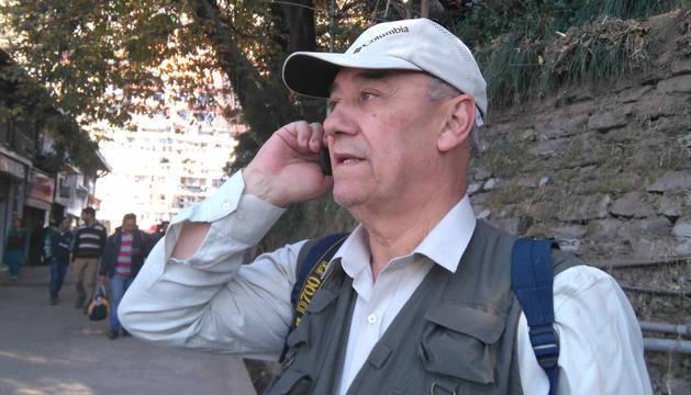 Ignacio Castiella