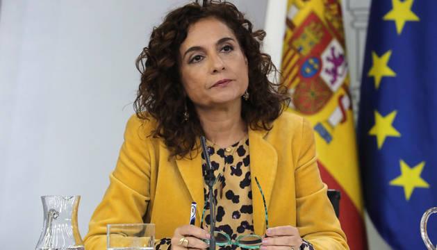 El Gobierno ultima un acuerdo presupuestario con el PNV, sin tocar el Cupo Vasco