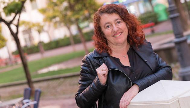Raquel Apastegui gana el reto 'Ventanas' de Fototuitribera