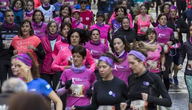 III Carrera de las Mujeres
