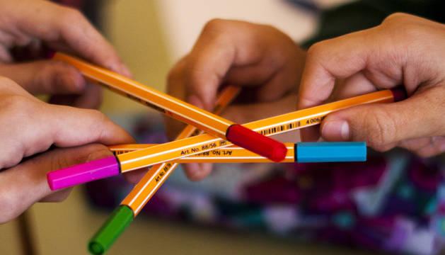 El departamento de Educación establece que los profesores deben realizar un fijo de actividades del programa Skolae. Piden más flexibilidad.