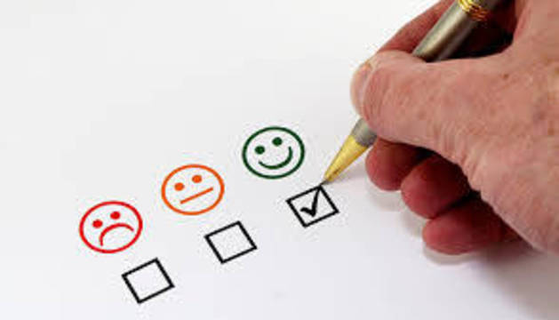 Los Bienes de consumo y Bienes intermedios registran las opiniones más favorables