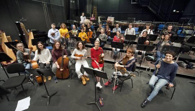 Continúan a la venta las entradas para el concierto principal del Día de Navarra