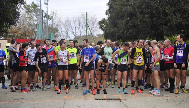 XXVII Cross Artajona