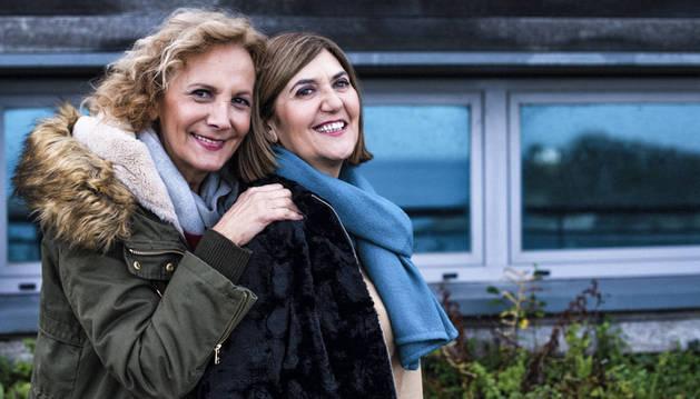 Elena Irureta y Ane Gabarain protagonizarán Patria, la serie de HBO basada en el libro de Fernando Aramburu.