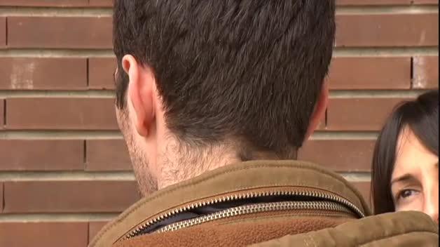 Agreden a un estudiante de la UPV/EHU a la salida de una reunión por la unidad de España